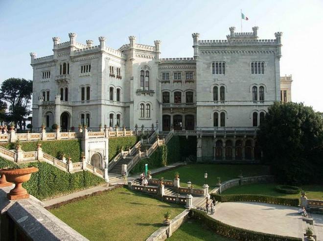 castello_di_miramare